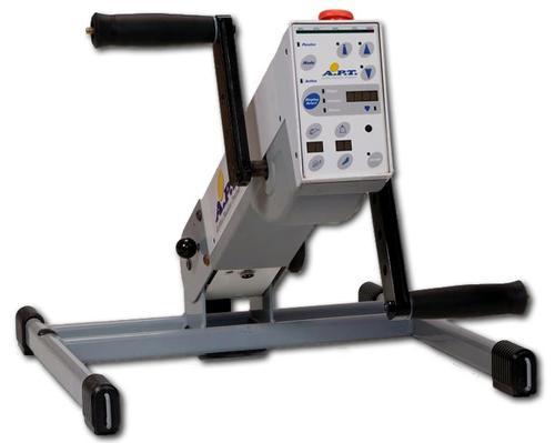 Přenosný pohybový léčebný přístroj (APT 5)
