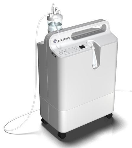 koncentrátor kyslíku
